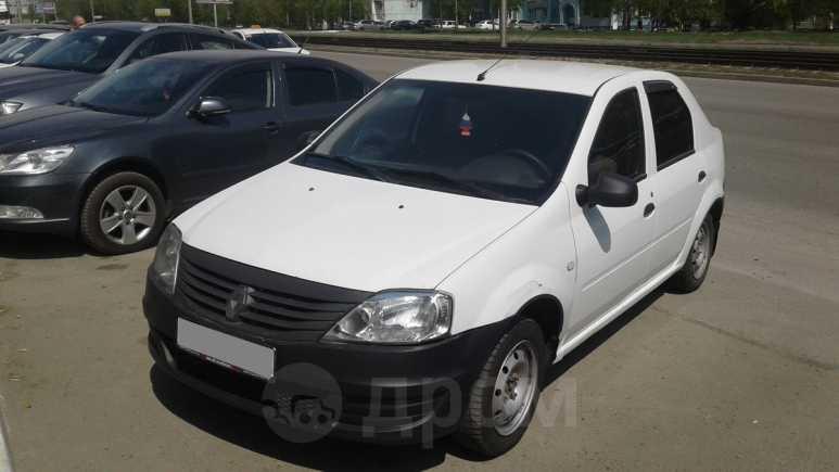 Renault Logan, 2013 год, 165 000 руб.