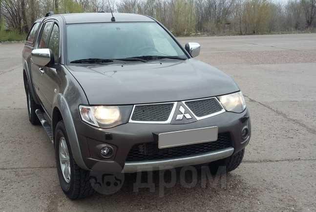 Mitsubishi L200, 2013 год, 950 000 руб.