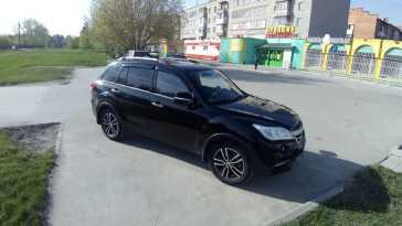 Бердск X60 2017