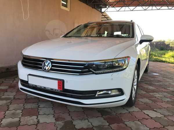 Volkswagen Passat, 2015 год, 1 340 000 руб.