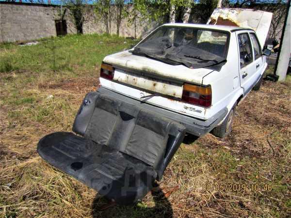 Volkswagen Jetta, 1988 год, 31 111 руб.