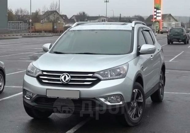 Dongfeng AX7, 2019 год, 400 000 руб.