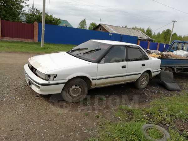 Toyota Sprinter Trueno, 1989 год, 75 000 руб.