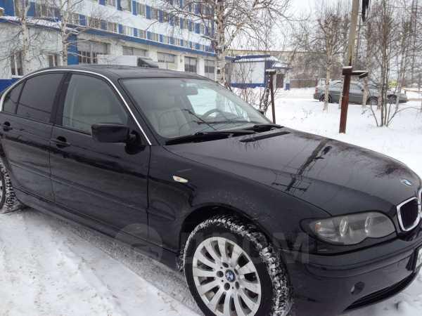 BMW 3-Series, 2002 год, 325 000 руб.