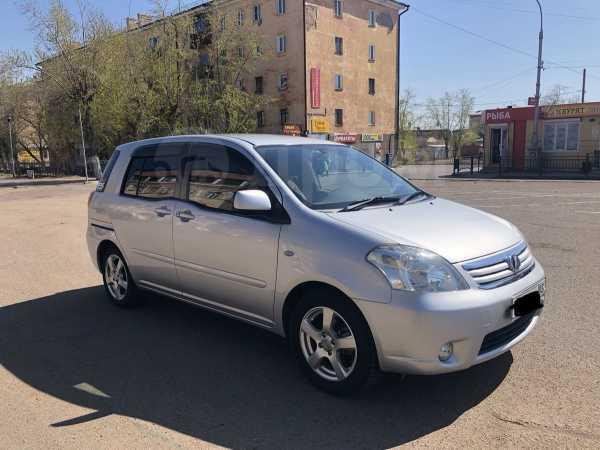 Toyota Raum, 2008 год, 510 007 руб.
