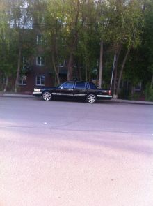 Иркутск Town Car 1993