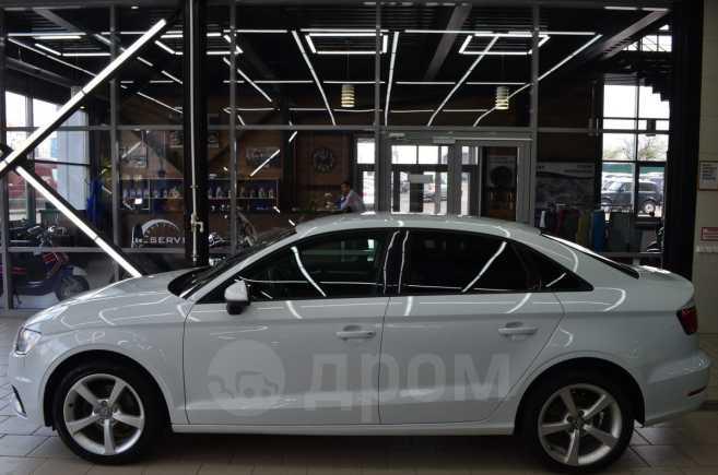 Audi A3, 2015 год, 860 000 руб.