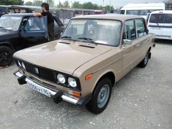 Лада 2106, 1990 год, 120 000 руб.