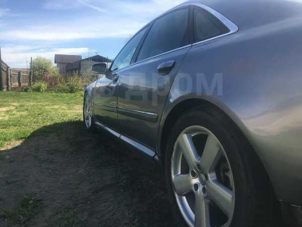 Audi A8, 2004 год, 240 000 руб.