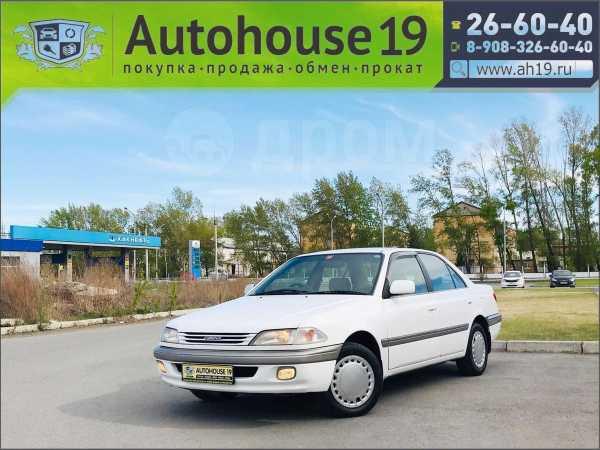 Toyota Carina, 1997 год, 249 000 руб.