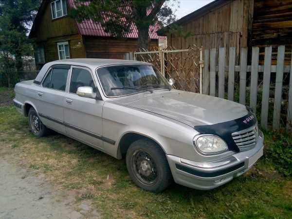 ГАЗ 31105 Волга, 2009 год, 190 000 руб.