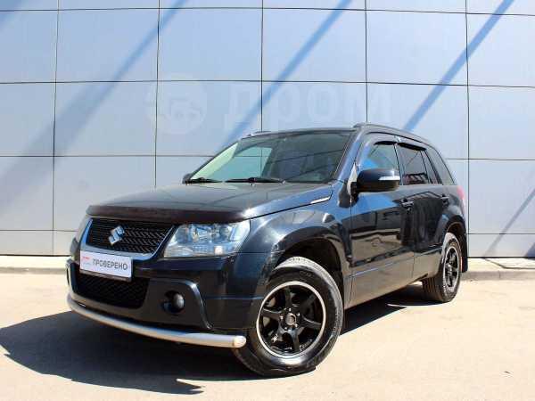 Suzuki Grand Vitara, 2010 год, 625 000 руб.