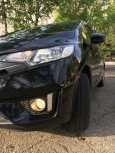 Honda Fit, 2015 год, 610 000 руб.