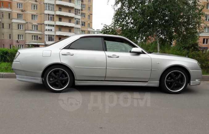 Nissan Cedric, 2000 год, 600 000 руб.