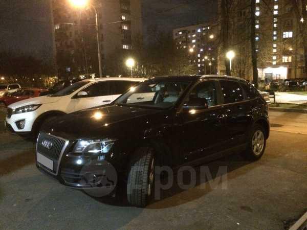 Audi Q5, 2011 год, 735 000 руб.