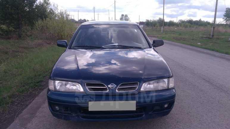 Nissan Primera, 1998 год, 120 000 руб.