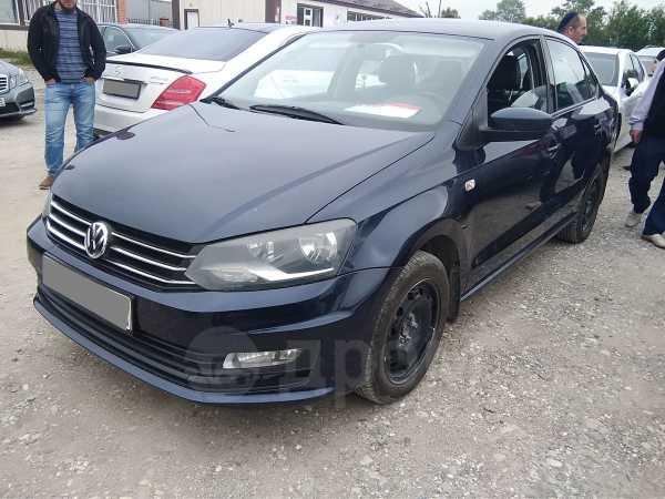 Volkswagen Polo, 2015 год, 450 000 руб.
