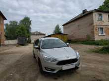 Тверь Ford Focus 2016