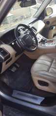 Land Rover Range Rover Sport, 2013 год, 2 450 000 руб.