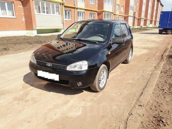 Лада Калина, 2011 год, 217 000 руб.