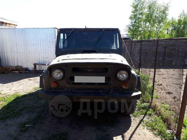 УАЗ 469, 1983 год, 60 000 руб.