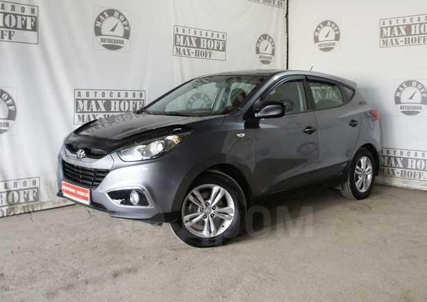 Hyundai ix35, 2011 год, 685 000 руб.