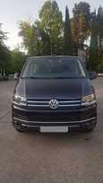 Volkswagen Caravelle, 2018 год, 2 295 000 руб.