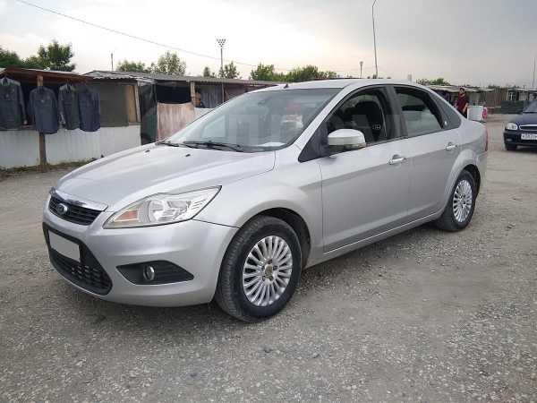 Ford Focus, 2008 год, 229 000 руб.