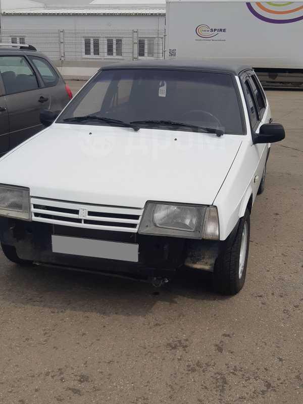 Лада 21099, 1996 год, 37 000 руб.