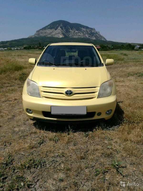 Scion xA, 2004 год, 300 000 руб.