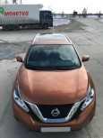 Nissan Murano, 2016 год, 2 150 000 руб.