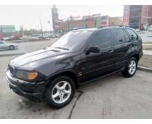 Новосибирск X5 2002