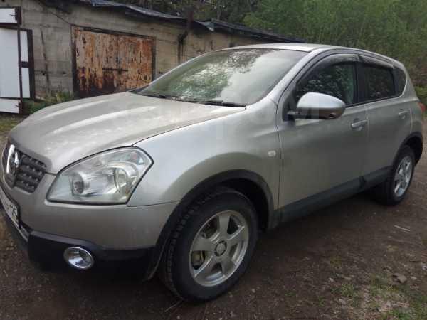 Nissan Dualis, 2007 год, 670 000 руб.