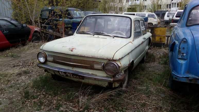 ЗАЗ ЗАЗ, 1973 год, 9 000 руб.