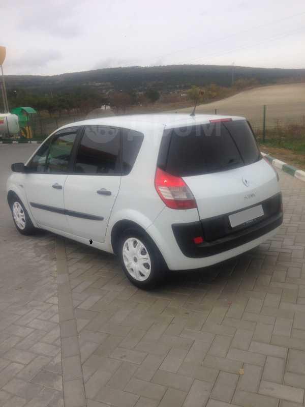 Renault Scenic, 2005 год, 259 999 руб.