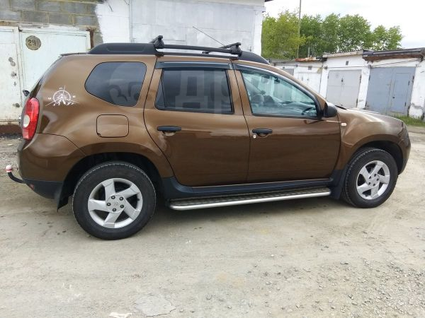 Renault Duster, 2014 год, 615 000 руб.