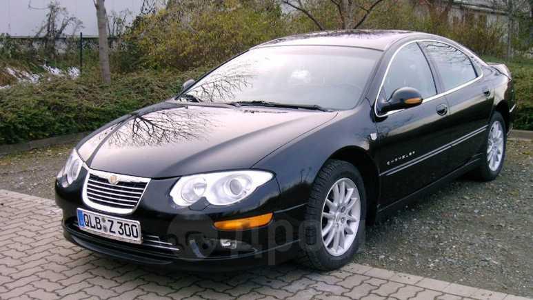 Chrysler 300M, 2002 год, 265 000 руб.