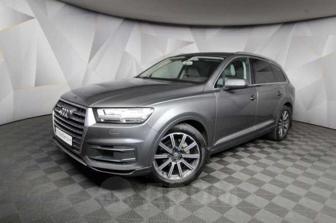 Audi Q7, 2016 год, 2 772 000 руб.