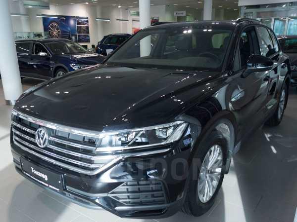 Volkswagen Touareg, 2019 год, 5 712 000 руб.