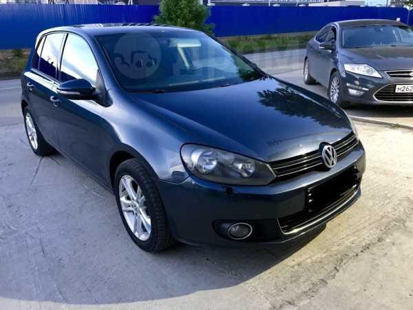 Volkswagen Golf, 2012 год, 460 000 руб.