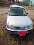 Nissan March, 2001 год, 155 000 руб.