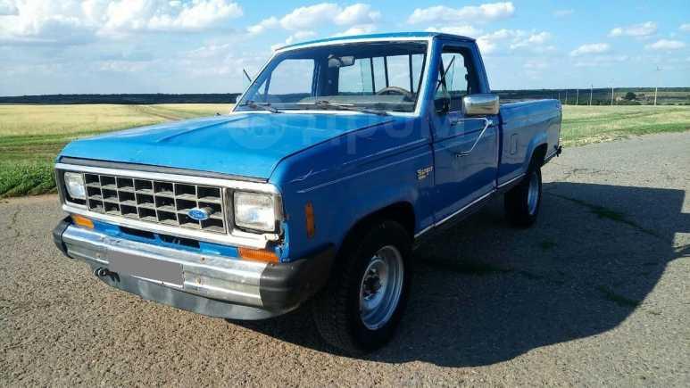 Ford Ranger, 1985 год, 250 000 руб.