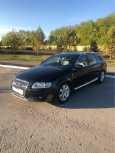 Audi A6 allroad quattro, 2006 год, 500 000 руб.