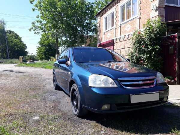 Chevrolet Lacetti, 2007 год, 235 000 руб.