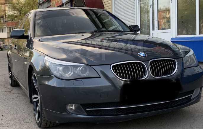 BMW 5-Series, 2009 год, 600 000 руб.