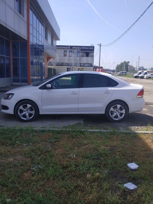 Volkswagen Polo, 2012 год, 449 000 руб.