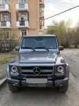 Mercedes-Benz G-Class, 1998 год, 1 650 000 руб.