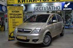 Opel Meriva, 2008 г., Оренбург