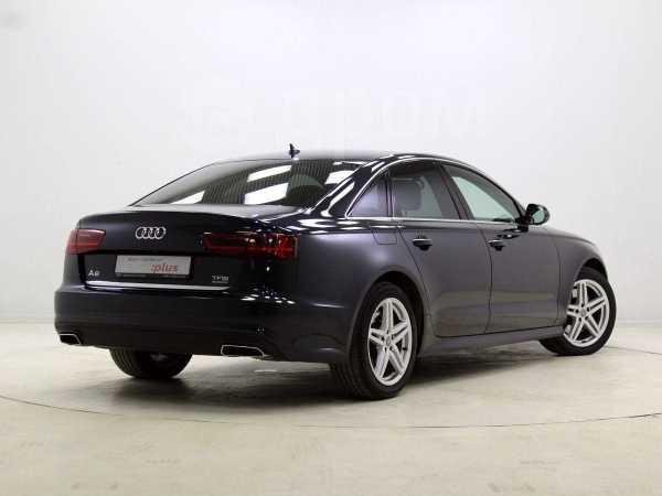 Audi A6, 2017 год, 1 959 000 руб.