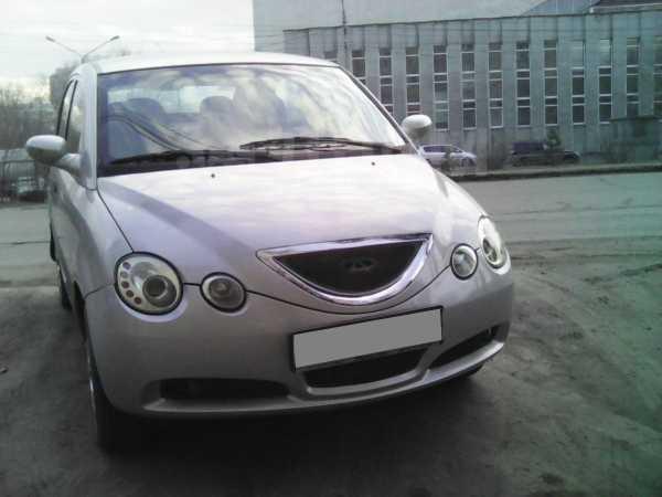 Chery QQ6 S21, 2009 год, 170 000 руб.